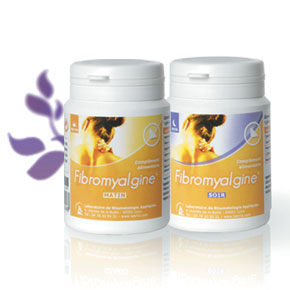 FIBROMYALGINE®: First specific and natural solution dedicated to fibromyalgia sufferers