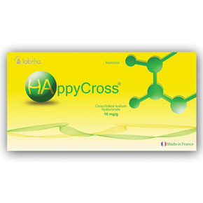 HAppyCross