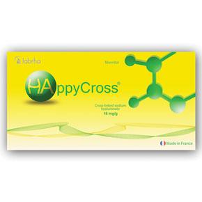 HAppyCross
