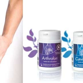 Look after your joints and improve your quality of life with LABRHA's natural products for joint health