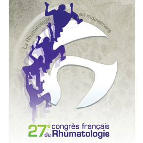 LABRHA at the 27th Annual Congress of the French Society of Rheumatology (SFR)