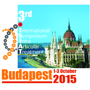 4 presentations for LABRHA at the 3rd Edition of the ISIAT Congress in Budapest last 1-3 October 2015