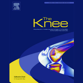 "HAppyVisc® vs. Euflexxa®: Read our paper recently published in ""The Knee"""