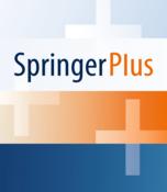 SpringerPlus couverture 2