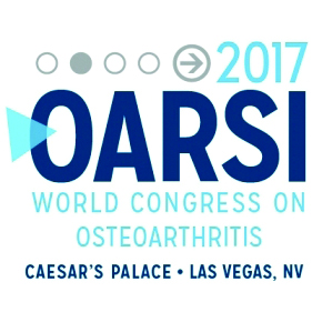 LABRHA at the OARSI Congress in Las Vegas in April 2017